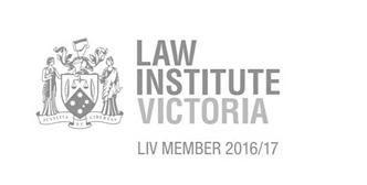 The Law Institute of Victoria (LIV)